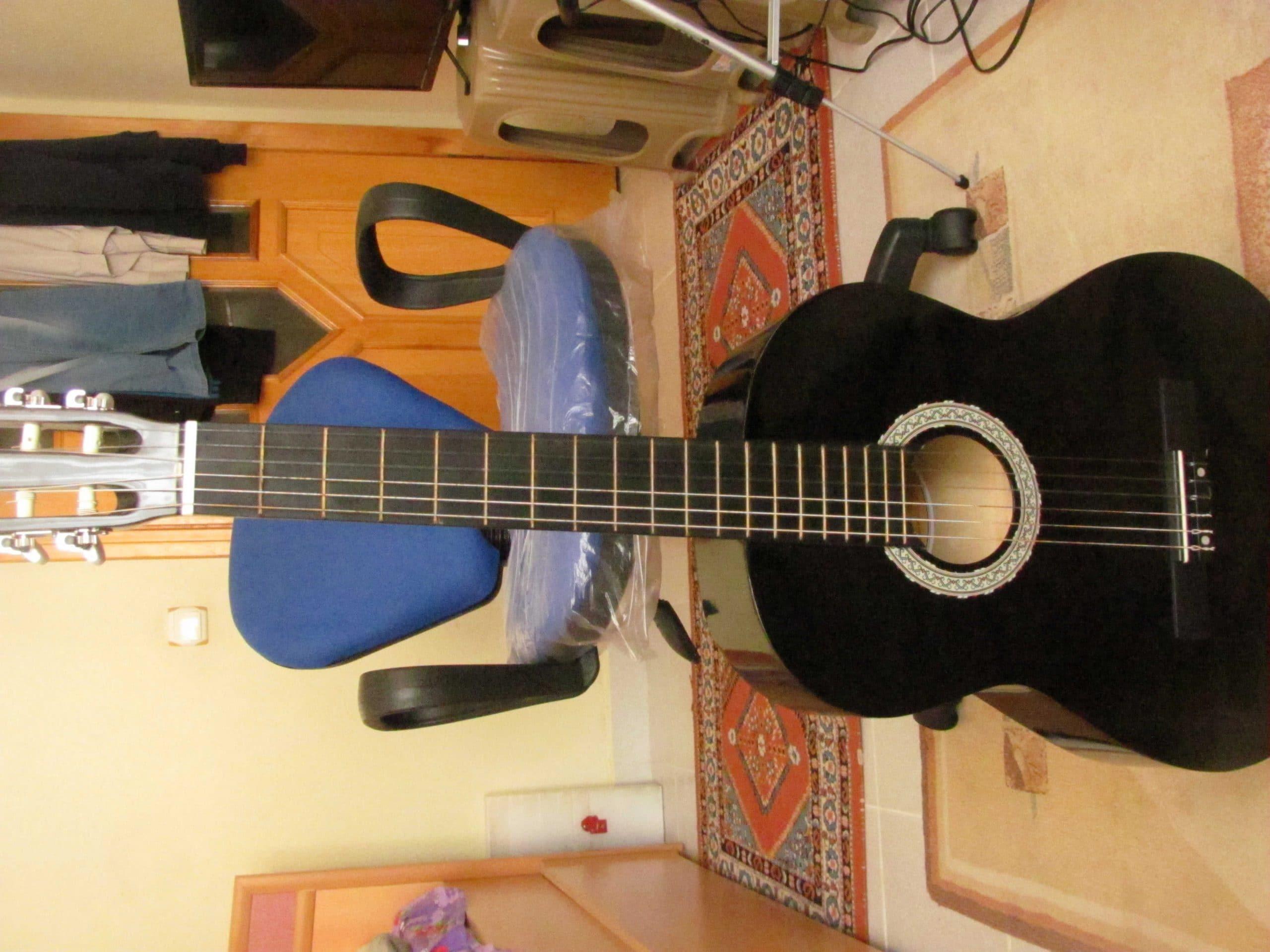 paradyo gitar