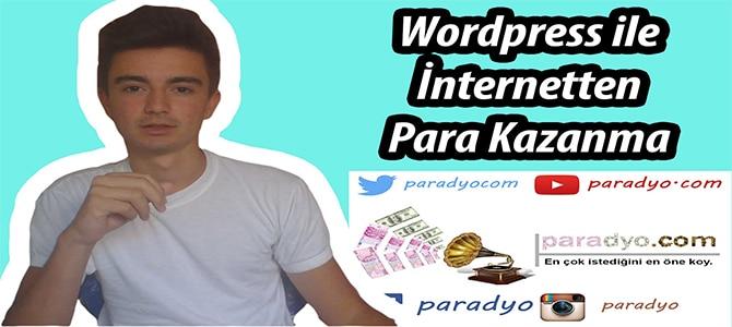 İnternetten Para Kazanmak Artık Çok Kolay