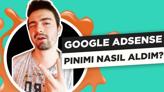 google adsense pini