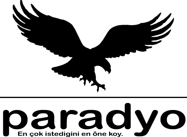 Paradyocom site logosu
